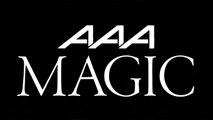 AAA magic LIVE paroles