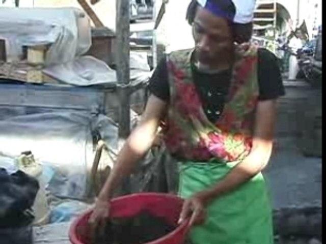 DES HOMMES ET DES DIEUX (Haïti) - Extrait 1