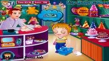Baby Hazel Birthday Surprise - Baby Hazel Flower Girl -Games kids-Baby Movie