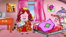 Мультик маленькая принцесса новые серии праздник урожая