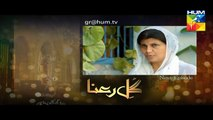 Gul E Rana Episode 3 - HumTv Drama - 21 Nov 2015