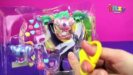 Littlest Pet Shop LPS Árbol Playset Atisbo de Mascotas Apertura Unboxing