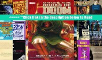 PDF Fantastic Four: Books of Doom (Fantastic Four (Marvel Paperback)) Popular Online
