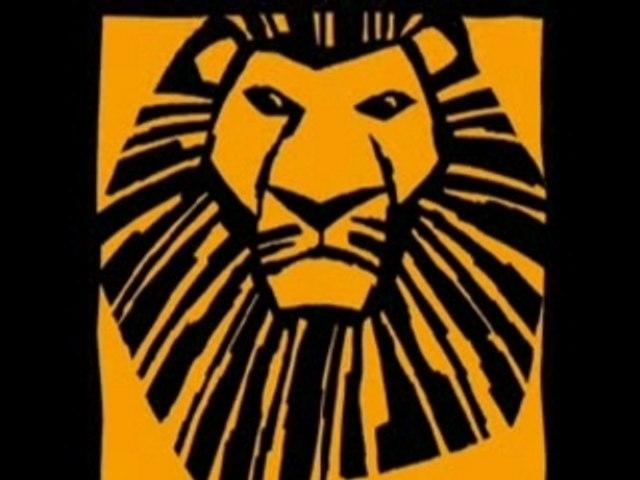 Musical du Roi Lion a Mogador - Mufasa Jeel-L