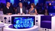 Jean-Jacques Bourdin raconte comment il a rencontré sa femme Anne Nivat