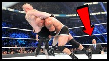 WWE Top 10 Most SHOCKING Wins Of All Time WWE Wrestling