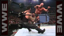 WWE The Undertaker Vs Stone Cold Steve Austin WWF Championship 1998 Summerslam Full Length Match HD   Must Watch Match