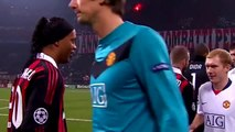 AC Milan vs Manchester United 2-3 Highlights (UCL) 2009-10
