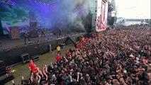 AMON AMARTH - Live at Hellfest -  2016