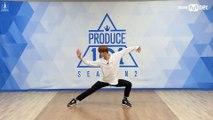 [Nasa Team] [Vietsub] Zhu Zheng Ting - Produce 101 Season 2