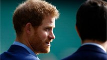 Is James Hewitt Prince Harry's Father?