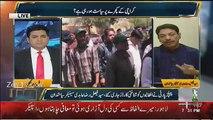 Karachi Dusra Palestine Bannay Ja Raha Hai Faisal Raza Abidi
