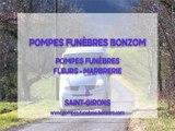 Pompes Funèbres Bonzom, pompes funèbres à Saint-Girons.
