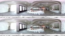 Diempieces Hello Hello  Sexy Dance Version 3D Teaser 360 VR