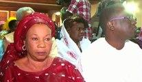 Ousmane Tanor Dieng refuse de parler de l'affaire Khalifa Sall