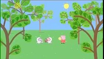 Peppa Pig Season 3 Episode 21 in English - A Trip To the Moon