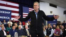 Jeb Bush Goes to Battle With Steve King Over 'Babies' Comment