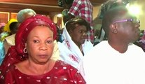 Ousmane Tanor Dieng refuse d'aborder l'affaire Khalifa Sall