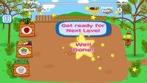 Бегемот Пеппа Дети Сад вверх Лучший программы для Дети вверх Игры для Дети детей младшего возраста чи