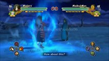 All Akatsuki Ultimate Jutsus/New Team Ultimate Jutsus | NARUTO SHIPPUDEN: Ultimate Ninja S