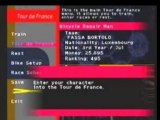 Let's Play Tour de France: July, Year 3, Tour Stage 1