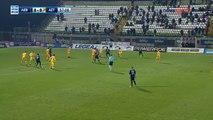 Λεβαδειακός 1-1 Αστέρας Τρίπολης - Τα γκολ - 13.03.2017