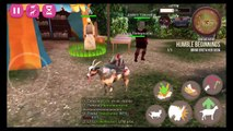 Goat Simulator MMO Simulator (By Coffee Stain Studios) - iOS / Android - HD Gameplay Trail