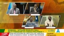 Pdt Banda Kani décharge le pdt MACKY SALL sur l'Affaire KHALifa Sall