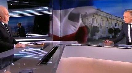 L'Heure de Vérité ! – Invité du 20h de TF1, Asselineau frappe fort et maintient ses accusations contre les fondateurs de