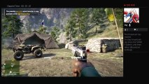 Farcry 4 PS4 Freeroam 3-13-17 special livestream dedicated to my bestfriend Gracie afternoon (7)