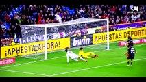 Cristiano Ronaldo ● Complete Attacker 2016