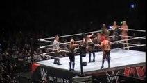WWE Paige, Natalya, Eva Marie And Alicia Fox VS Naomi, Tamina Snuka, Summer Rae and Lane | WWE Paige | WWE LANA | WWE Tamina | WWE Summer Rae | WWE EVA Marie | WWE Natalya | 4 on 4 Tag Team Match | MUST WATCH MATCH