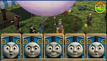 Thomas Many Moods English Episodes, Thomas and Friends Many Moods Game Percy, Toby, Thomas