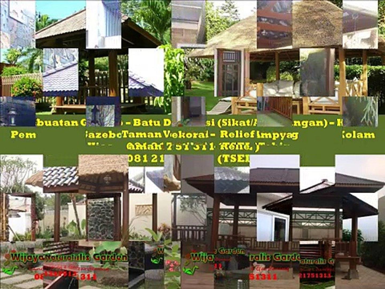 Gazebo Surabaya HUB 081 217 51 311  ( TSEL )