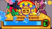 Teen Titans Go Justice League Gameplay Rank 21 ● Teeny Titans A Teen Titans Go! Figure Bat