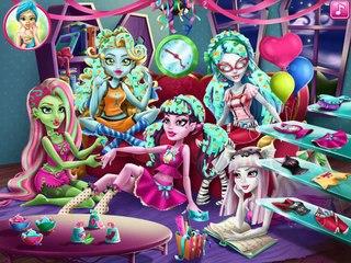 Лучший Лучший для игра девушки мало монстр вечеринка пижама