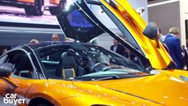 New McLaren 720S supercar walkaround – Geneva Motor Show 2017-fEvlS2wK0mI