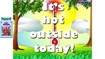 Busy Beavers DVD Party!BBTV-YouTube Sampler,Kids Toddler English ESL Learning Songs