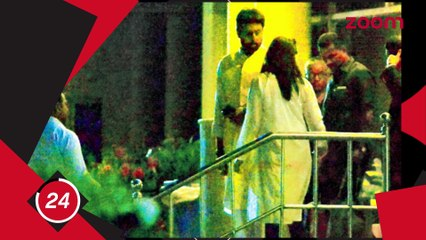 Aishwarya Rai Bachchan's Father On Ventilator, Bips Show Organizers Likely To Hold Press Conference Against Couple