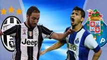 Pes 2017 Gameplay PC - Juventus vs Porto - UEFA Champions League 15 March 2017