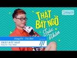 Thật Bất Ngờ - Trúc Nhân || Karaoke HD - Beat Gốc || iSingVN