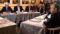 Élections municipales 2014 à Arras : Francois Desmazières veut créer une halle Francois aux produits frais sur la Grand Place - Wéo