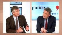 Jean-Christophe Fromantin: «Macron incarne une nouvelle manière de faire de la politique»