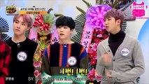 ENG] Idol Party BTS - video dailymotion