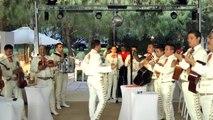 Musique de Zelda jouée par des Mariachis Mexicains - Gerudo Valley
