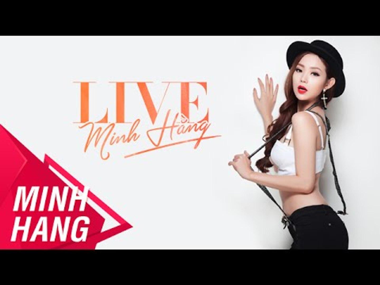 Minh Hằng – Am I In Love Gala Nhạc Việt 4 - Những Giấc Mơ Trở Về   Minh Hang Official