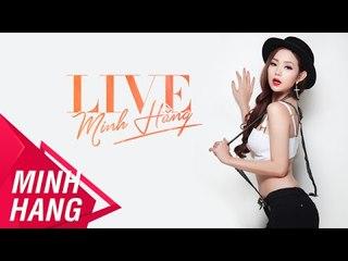 Minh Hằng , Trấn Thành – Vì, Giờ Em Đã Biết Zing Music Awards 2014
