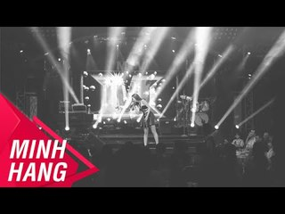 Minh Hằng - MTV - 050615 [Live]