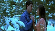 Mere Haath Mein - Deleted Song - Fanaa - Aamir Khan - Kajol - YouTube