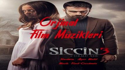 Reşit Gözdamla - Siccin 3 Orjinal Film Müzikleri-Flashback